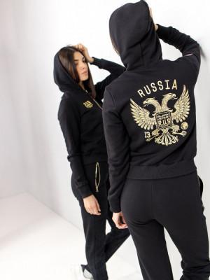 Костюм спортивный RUS Black Star Wear